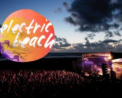 Electric Beach Festival Event Coming Soon
